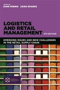 Logistics And Retail Management Emerging Issues And New Challenges In The...