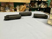 Bachmann Ho Scale Locomotive Lot Pennsylvania Powered And Working