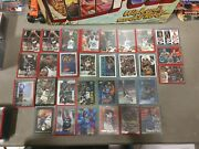 Shaquille Oand039neal Rookie Card Lot Plus More 165+ Cards