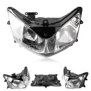 Clear Lens Motorcycle Front Headlight Headlamp For Honda St1300 2001 2002-2011