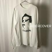 1999aw Undercover Coldsong Long-sleeved T-shirt List No.t1152