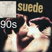 1st Suede 1993 Things Vintage T-shirt List No.t2302