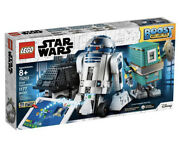 Lego Star Wars 75253 Droid Commander Building Set Sold Out Discontinued Set