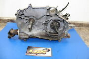 1999 Yamaha Grizzly 600 4x4 Engine Motor Lower Bottom End