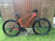 Specialized Pitch Mountain Bike Large With 27.5andrdquo Wheels