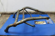 2002 Yamaha Grizzly 660 Front Bumper 5km-2845n-00-00