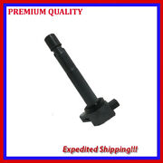 1pc Ignition Coil Jac629 For 2008 2009 Honda Accord L4 2.4l Ignition Coil Set