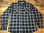 Dixxon Flannel Co The Mission Danny G And Blue For The Dogs Large