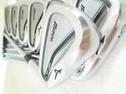 Yoro Factory Custom-made Products Mizuno Mp-54 Forged Modus 120x Pro Specs -pw