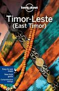 Timor-leste East Timor By Lonely Planet Publications Staff Rodney Cocks