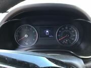 Speedometer Us Market Cvt 3.50and039and039 Display Screen Fits 19 Forte 3925395