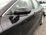 Driver Side View Mirror Power With Blind Spot Alert Fits 18 Camry 2876292