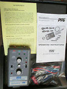 Pri Iss Ignition System Simulator W/ Cables, Case, Manual, Etc.