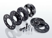 Eibach S90-4-35-010-b System 4 Pro-spacer - Black For 2015-2018 Ford Mustang