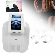 Ems Electromagnetic Muscle Building Fat Burning Shaping Sculpting Machine 2021