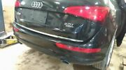 Rear Bumper Vin Fp 7th And 8th Digit With Tow Package Fits 17 Audi Q5 2894336