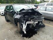 Transfer Case Manual Transmission Fits 17-18 Compass 3991943
