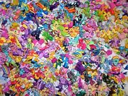 My Little Pony Blind Bag And Mini Ponies Huge Lot400 Figures10 Pounds