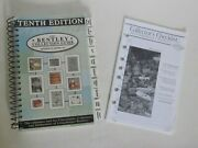 10th Edition Bentley Collection Guide 2002-03 Longaberger Collector's Checklist