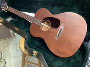 2021 Manufacture Martin 000-15m All Mahogany Triple Model Easy To Hold Good