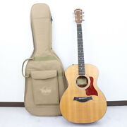 N1967 Taylor Guitars Acoustic Electric Guitar Eco 114e 2109261062 With Soft Case