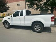 2005 Ford F-150 Ford F-150 2005
