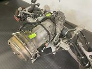 2005 Chevy Corvette Automatic Transmission Axle Assembly