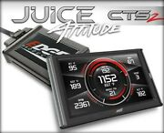 Edge Products 21500 Juice With Attitude Engine Computer