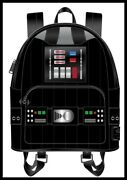 Loungefly Star Wars Darth Vader Light Up Mini Backpack Sold Out In Hand