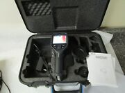 Flir E40 Infrared Thermal Imaging Camera Battery And Case - Excellent Condition
