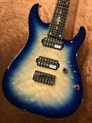 Schecter Nv-7-24-mh-fxd Strings 48 Loans Interest-free Shibuya Store