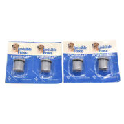 4pcs Invisible Fence Dog Collar Battery Cap R21 R22 Microlite Ifa-001
