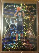 2019-20 Select Jarrett Culver 1/1 One Of One Black Disco Parallel - 24