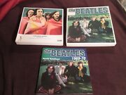 The Beatles 1969 - 70 Paperback Book By David Sandison In Collectible Box Rare