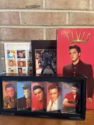 Elvis Presley From Nashville To Memphis Essential 60s Masters Cassettes Complete