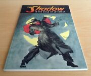 The Shadow In The Coils Of Leviathan Tpb 1st Print Dark Horse