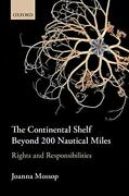 The Continental Shelf Beyond 200 Nautical Miles Rights And Responsibilities…