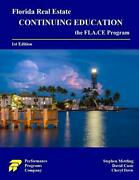Florida Real Estate Continuing Education The Fla.ce Program By Mettling Ste…