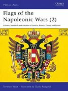 Flags Of The Napoleonic Wars 2 Austria, Britian, Prussia, And Russia Men A…
