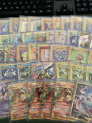 Pokemon Card Collection - Toploaded- Only Mint And Nm - Serious Buyers Only
