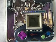Batman The Dark Knight Electronic Handheld Game By Zizzle 5 Games In 1 New