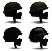 Bell Motorcycle Rogue Half Helmet Solid Colors Pick Color And Size