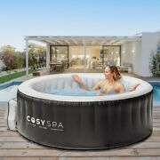 Cosyspa Inflatable Hot Tubs [4/6 Person] | Luxury Spa Experience 2021 Model