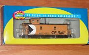 Athearn 74188 Cupola Caboose Canadian Pacific Cp 439075