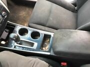 13 14 Nissan Altima Console Front Floor 4 Dr Sdn At Cloth 2910280