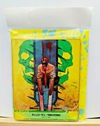 Chainsaw Man Tower Records Wooden Multi Stand Official Japanese Comic Figure