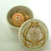 Sold Out Q-pot. Sailor Moon Crystal Star Macaroon Keychain List No.sm281