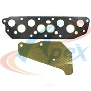 Intake And Exhaust Manifolds Combination Gasket Apex Automobile Parts Ams1050