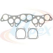 Intake And Exhaust Manifolds Combination Gasket Apex Automobile Parts Ams5041