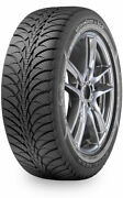 4 New 225/55r17 Goodyear Ultra Grip Ice Wrt Studless Load Range Xl Tires 225 55